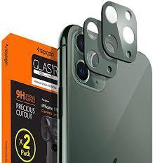 Spigen Camera Lens Screen Protector [Glas.tR Optik ... - Amazon.com
