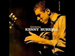 <b>Kenny Burrell</b> Quartet - Weaver of Dreams - YouTube