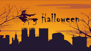 Visit York - <b>Happy Halloween</b> from all of us at Visit...