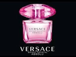 <b>Versace Bright Crystal Absolu</b> Perfume Review - YouTube