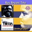 Ray Bryant Trio/Dancing the Big Twist