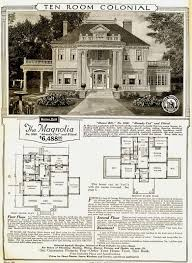 american colonial homes brandon inge: sears magnolia  magnolia cat  sears magnolia