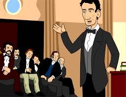<b>Abraham Lincoln</b> - BrainPOP Jr.