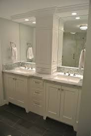 dual vanity bathroom:  fabulous double vanity bathroom pictures for your house decorating ideas with double vanity bathroom pictures
