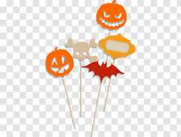 <b>Halloween Bat Pumpkin</b> Maker Clip Art - <b>Elements</b> Transparent PNG