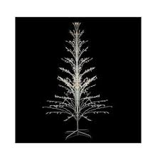 <b>Metal</b> - <b>Christmas</b> Trees - Christmas Decorations - The Home Depot