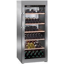 Винный шкаф <b>Liebherr</b> WKes 4552-21 - отзывы покупателей ...