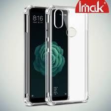 Xiaomi <b>Mi A2</b> / Mi 6X <b>Чехлы</b> и Защитное стекло