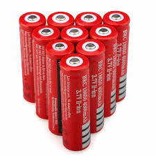 Detail Feedback Questions about <b>GTF 3.7V</b> 4200mAh 18650 Battery ...