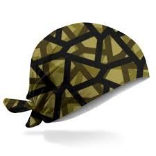 <b>Бандана Empty Olive</b> #3509833 от Soluvel