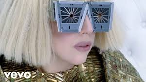 <b>Lady Gaga</b> - Bad Romance (Official Music Video) - YouTube