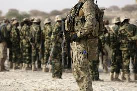 SA marks UN International Peacekeepers Day - SABC News ...