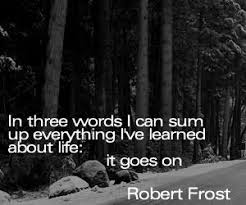 Image result for robert frost quotes