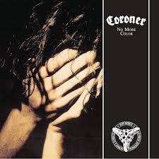 <b>Coroner</b>: <b>No More</b> Color - Music on Google Play