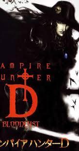 Vampire <b>Hunter</b> D: Bloodlust (2000) - News - IMDb