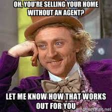 How to Sell a House – As Told by Memes | Market Leader via Relatably.com