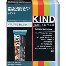 KIND Nuts & Spices Dark Chocolate Nuts ... - Dillons Food Stores