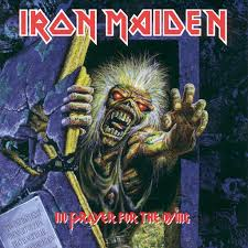 <b>Iron Maiden</b>: <b>No</b> Prayer for the Dying (2015 - Remaster) - Music on ...