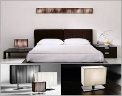 bedroom side table lamps 5 bedroom table lamps lighting
