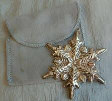 Серебро 1972 металлические <b>елочные игрушки</b> (1946-1990 ...