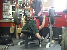 Image result for bench press huge arch
