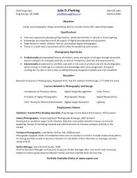 freelance photographer resumefreelance photographer resume samples photographer resume template photography resume template
