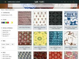 FabricMonde.com | One Stop Shop for all your Fabric needs ...
