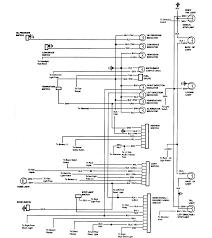 brake light wiring diagram chevy schematics and wiring diagrams 1967 chevy no tail lights brake and blinkers mounts wiring
