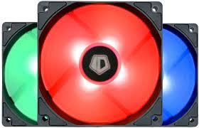 <b>Вентилятор ID-Cooling XF-12025-RGB-TRIO</b>