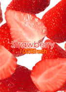 <b>Strawberry</b> 100% <b>fresh</b> – <b>LINE</b> theme   LINE STORE