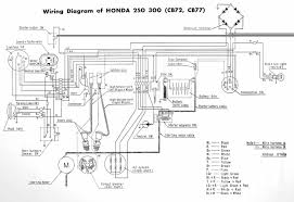 yamaha motorcycle wiring diagrams wiring diagrams and schematics yamaha dt250 wiring diagram honda harness the