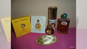 Винтажные <b>духи Bal a Versailles</b>/Серебристый Ландыш купить в ...