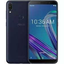 ASUS ZenFone Max Pro (M1) ZB602KL Global Version 6.0 inch ...