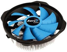 Купить Устройство охлаждения(<b>кулер</b>) <b>AEROCOOL BAS U</b>-PWM в ...