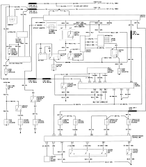 ford ranger wiring diagram image wiring 1985 ford ranger wiring diagram 2 8l 1985 automotive wiring diagrams on 1986 ford ranger wiring