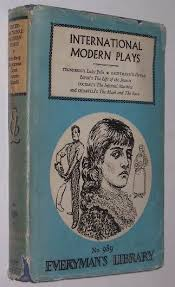 International Modern Plays Anthony Dent 1963 - Browse All ... - 12358