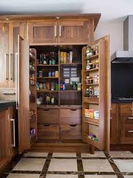 upper kitchen cabinets pbjstories screenbshotb:  handy kitchen pantry designs with a lot of storage room