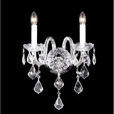 <b>Бра CRYSTAL LUX QUEEN</b> AP2 2770/402