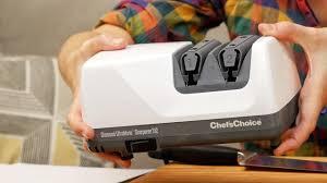ОБЗОР <b>точилка</b> для ножей <b>Chef's Choice</b> | Рукавички МанифТВ ...