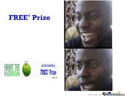 Prizes Memes. Best Collection of Funny Prizes Pictures via Relatably.com