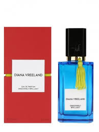 Diana Vreeland <b>Smashingly Brilliant</b>, <b>Парфюмерная</b> вода 100мл ...
