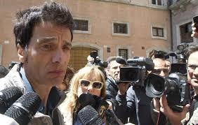 Pietro Orlandi, fratello di Emanuela, la giovane scomparsa 29 anni fa. (© Ansa) - l43-pietro-orlandi-emanuela-120514160929_big