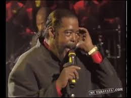 """<b>Barry White</b> """"<b>Can't</b> Get Enough Of Your Love, Babe"""" (1995) - YouTube"""