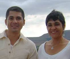Miriam Estrada Medina: un sueño hecho realidad