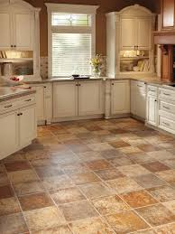 Kitchens Floor Tiles Vinyl Flooring In The Kitchen Hgtv