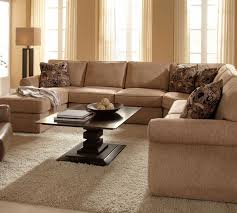 veronica 6170 sectional broyhill us made variety of options colors free shipping beige sectional living room
