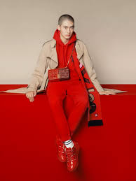 <b>Burberry</b> 2020 Chinese <b>New Year</b> Campaign | The Fashionisto