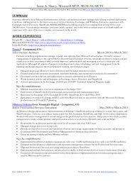 sharepoint architect resume doc