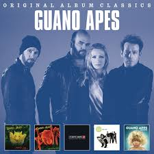 <b>Guano Apes</b> -<b>Original</b> Album Classics -Sony Music Catalog CD ...