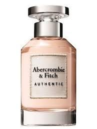 Духи Abercrombie & Fitch <b>Authentic Woman</b> женские — отзывы и ...